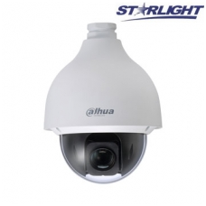 IP valdoma kamera STARLIGHT 2.0MP (1~50fps), 25x zoom, WDR, IVS, IP67, Auto-Tracking, H.265, PoE