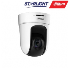 IP valdoma kamera STARLIGHT 2.0MP (1~50fps), 30x zoom, WDR, IVS, Auto-Tracking, H.265, PoE