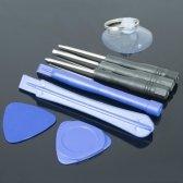 Įrankių komplektas Apple įrenginių ardymui (8 įrankiai)