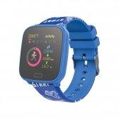 Išmanusis laikrodis Forever IGO JW-100 mėlynas