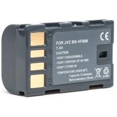 JVC, baterija BN-VF808