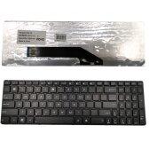 Klaviatūra ASUS: F52, K50, K50C, K50IJ, K50IN