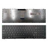 Klaviatūra Lenovo: FLEX 4, FLEX 4-15, 4-1570 UK