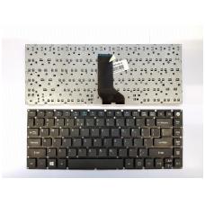 Klaviatūra ACER Aspire: E5-422 E5-422G E5-432 E5-432G E5-452G E5-473