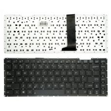 Klaviatūra ASUS: X450J, X450JN, X401, X401A, X401E, A450CC