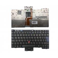 Klaviatūra Lenovo: IBM ThinkPad X60, X60S, X61, X61S