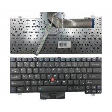Klaviatūra Lenovo: ThinkPad L410, L412, L510, L512, SL410, SL510