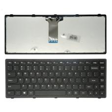 Klaviatūra LENOVO: Z410, G400, G405 (su rėmeliu)