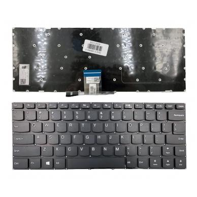 Klaviatūra Lenovo: Ideapad 510S-14ISK, 510S-14IKB