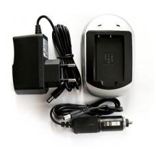 Kroviklis Panasonic DMW-BCL7, DMW-BCM13E, AHDBT-301
