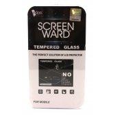 Samsung G988 S20 Ultra LCD apsauginis stikliukas Adpo 3D pritaikytas dėklui, lenktas juodas