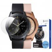 Samsung Watch 42mm LCD apsauginis stikliukas Araree Core