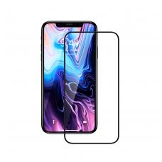 Apple iPhone X/XS/11 Pro LCD apsauginis stikliukas Devia Dun Full Screen juodas
