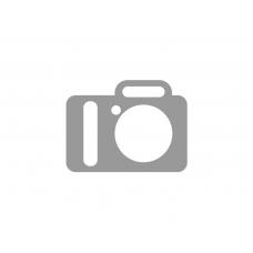 Lietimui jautrus stikliukas Apple iPad Air/5/6 juodas HQ