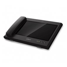 "Master Station 10"" TFT Capacitive touch screen, 1024×600"
