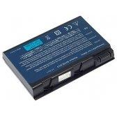 Notebook baterija, Extra Digital Advanced, ACER BATBL50L6, 5200mAh