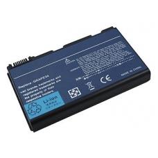 Notebook baterija, Extra Digital Advanced, ACER TM00741, 5200mAh