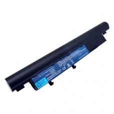 Notebook baterija, Extra Digital Extended, ACER AS09D31, 6600mAh