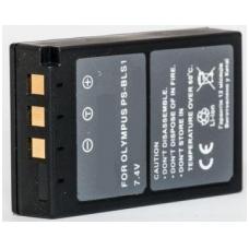 Olympus, baterija PS-BLS1