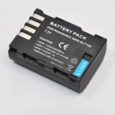 Panasonic, baterija DMW-BLF19