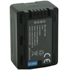Panasonic, baterija VW-VBT190