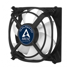 PST 4-Pin korpuso ventiliatorius F8 Pro PWM