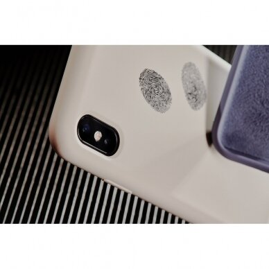 "iPhone XS Max dėklas Pump Silicone Minimalistic ""Little Prince"" 2"