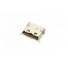 Samsung D800 E900/P300/D900/Z650 įkrovimo kontaktas originalus