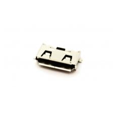 Samsung S5230 Star M8800/C3050/S5320/F480 įkrovimo kontaktas originalus