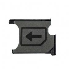 SIM kortelės laikiklis Sony D6503 Xperia Z2 originalus