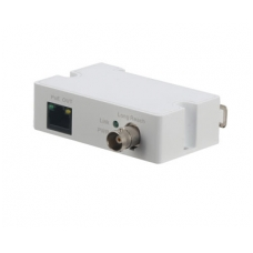 Single-Port Long Reach Ethernet over Coax Extender receiver