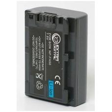 Sony, baterija NP-FH50