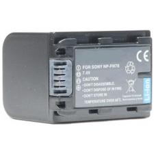 Sony, baterija NP-FH70