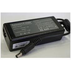 STANDARD LINE Notebook maitinimo šaltinis SAMSUNG 220V,60W:19V, 3.16A