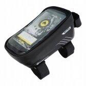 Universalus telefono laikiklis WILDMAN E2 dviračiui, atsparus vandeniui 1L