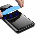 USB lempa UV glue apsauginiams stikliukams